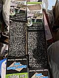 Супервпитывающий придверный коврик Clean Step Mat, доставка по Киеву, фото 7