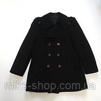 Чоловіче пальто Розмір М ( О-6), фото 2
