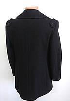 Чоловіче пальто Розмір М ( О-6), фото 3