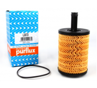 Фильтр масляный VW T5 1.9 / 2.5 PURFLUX (Франция)