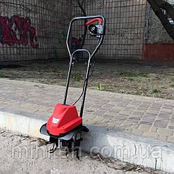Культиватор електричний FORTE EPT-750 (0,75 кВт, вага 8 кг)