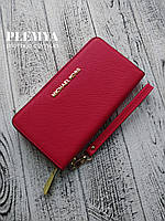 Женский кошелек клатч портмоне Michael Kors