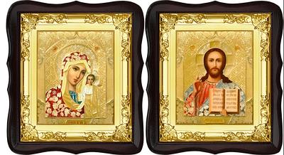 Иконы венчальные (пары)