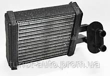 Радиатор отопителя кабины водителя, Богдан