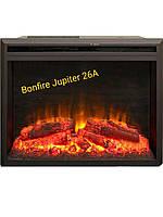 Електричний камін Bonfire Jupiter 26A