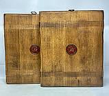 Икона под старину Визант. полный оклад 210х250мм пара (, фото 2