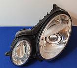 Фара Bi-Xenon  AFS передняя правая Mersedes w211 2002-2006, фото 10