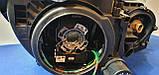 Фара Bi-Xenon  AFS передняя правая Mersedes w211 2002-2006, фото 8
