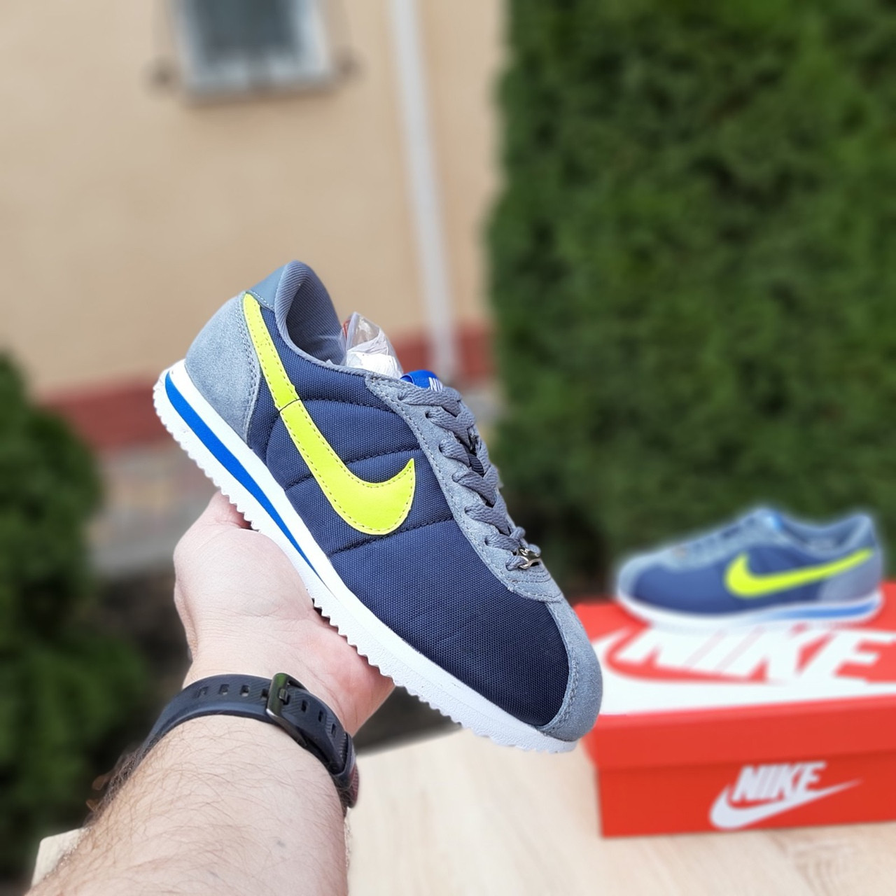 Nike Cortez кросівки розпродаж АКЦІЯ останні розміри 550 грн 37р , люкс копія