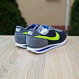 Nike Cortez кроссовки распродажа АКЦИЯ последние размеры 550 грн 37р , люкс копия, фото 2