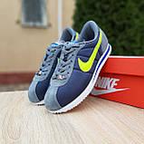Nike Cortez кроссовки распродажа АКЦИЯ последние размеры 550 грн 37р , люкс копия, фото 4