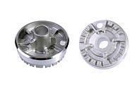 Газовая горелка (рассекатель)  для  плиты Hotpoint-Ariston C00052930