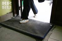 Дезінфекційні килимки для виробничого цеху