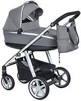 Дитяча коляска 2 в 1 Espiro NEXT SILVER 301 TALISMAN