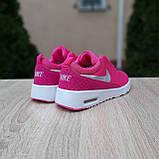 Кроссовки распродажа АКЦИЯ последние размеры Nike Thea розовые 550 грн 36 размер , люкс копия, фото 8