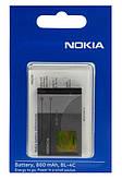 Батареи для Nokia