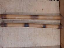 Бамбукові палиці для масажу  L15 50смх2.5 см -1 шт