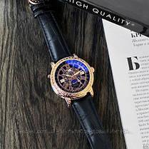 Часы мужские наручные Patek Philippe Grand Complications 6002 Sky Moon патек филип Реплика ААА класса, фото 3