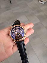 Годинники чоловічі наручні Patek Philippe Grand Complications 6002 Sky Moon патек філіп Репліка ААА класу, фото 3