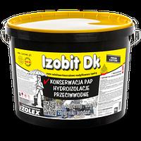 Мастика бітумно-каучукова на основі розчинників IZOBIT DK