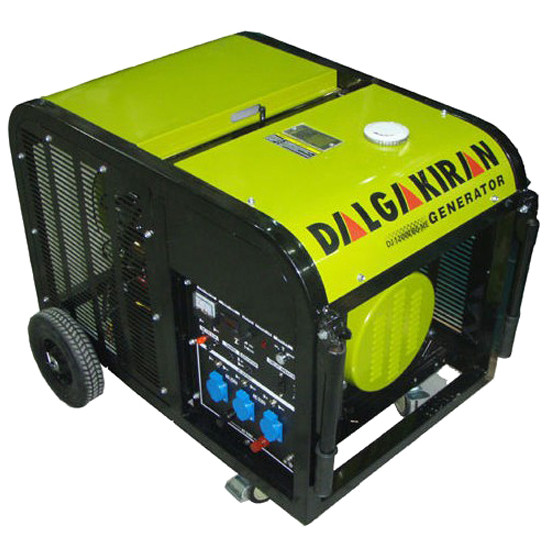 ⚡DALGAKIRAN DJ 12000 BG-ME