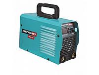 Сварочный инвертор Grand ММА-320,регулируемый сварочн ток 20-320 А, электрод 1,6-4,0 мм , электр табло