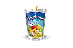 Сік CAPRI-SUN Multivitamin, 200мл