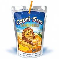 Сік CAPRI-SUN Safari Fruits, 200мл, фото 1