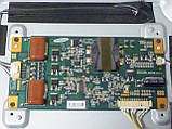 Платы от LED TV Sharp LC-40LE510E поблочно (матрица нерабочая)., фото 4