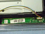 Платы от LED TV Sharp LC-40LE510E поблочно (матрица нерабочая)., фото 6
