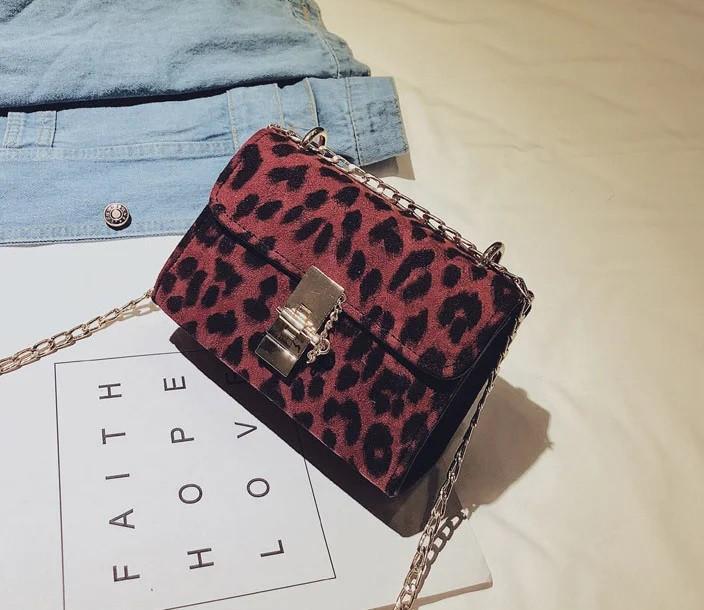 Женская сумочка клатч фурла на цепочке через плечо модная красивая маленькая