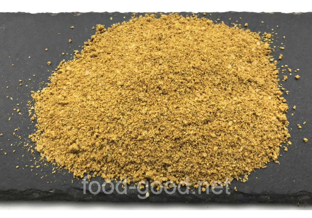 Сванская соль желтая, 100г.