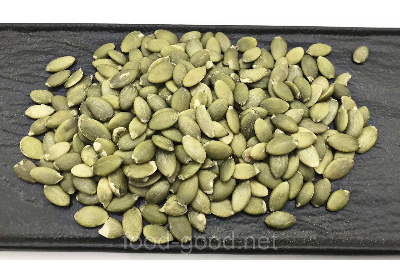 Гарбузове насіння очищені Китайські, 1кг