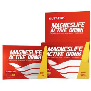Спортивное питание Nutrend Magneslife Active Drink