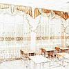 Пошив штор для школы, фото 3