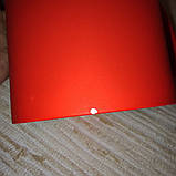 Красная неоновая чашка 330мл, фото 2