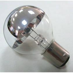 Лампа розжарювання з дзеркальною поверхнею Китай 24V 25W
