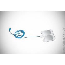 Одноразова біполярна пластина з кабелем FA/D200SH