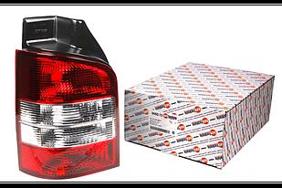Ліхтар задній лівий VW T5 (білий поворот, ляда) AUTOTECHTEILE