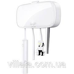 УФ-стерилизатор для зубных щеток Usams US-ZB183