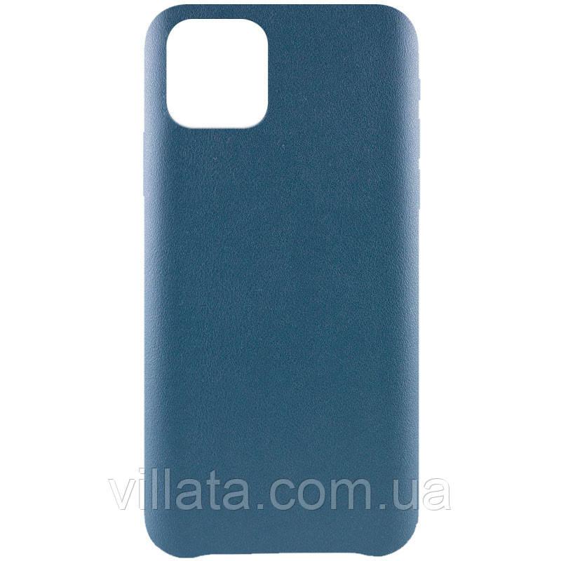 "Шкіряний чохол AHIMSA PU Leather Case (A) для Apple iPhone mini 12 (5.4"")"