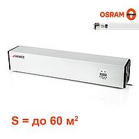 Облучатель - рециркулятор воздуха бактерицидный АРМЕД - РПК - 30