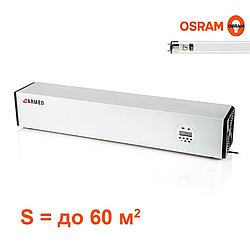 Опромінювач - рециркулятор повітря бактерицидний АРМЕД - РПК - 30