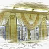 Пошив штор для учебных учреждений, фото 2