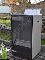 Обогреватель  газовый керамический инфракрасный — 3,5 кВт (б/у из Германии), фото 1