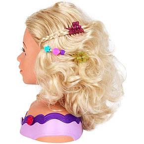 Манекен для створення зачісок Princess Coralie Klein 5399, фото 3