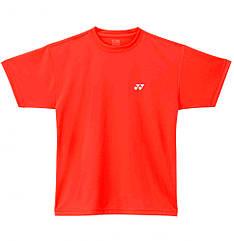 Футболка Yonex LT-1015 Shine Orange