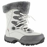 Ботинки женские Hi-Tec St. Moritz Lite 200 White 37 Белый 28033, КОД: 2350171
