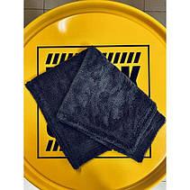 Полотенце для сушки кузова Work Stuff Prince 50см х 55см, фото 2