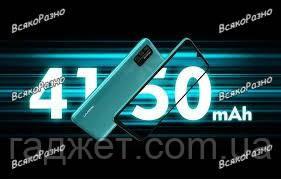 Смартфон UMIDIGI A7S 2/32GB черного цвета